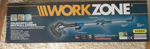 ALDI Workzone 710W Telescopic Drywall Sander £19.99 Brighton (New Lewes Rd Store)