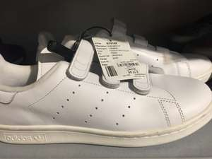 Adidas Stan Smith Trainers £17.95 at Adidas outlet Castleford