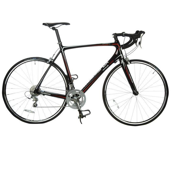 Muddyfox Race400 Road bike - Carbon Frame/Fork with full Shimano Tiagra 4600 £379.99 @ SportsDirect