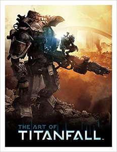 The Art Of Titanfall (Hardcover) £4.99  reduced from £29.99 - (£10.49 delivered) @ Forbidden Planet online / instore