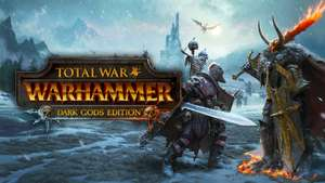 Total War: WARHAMMER for £9.99 @ Steam