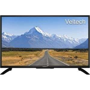 Veltech VEL32FO02UK 32 Inch LED TV 720p HD Ready TV/DVD Combi 3 HDMI £139 @ ao ebay