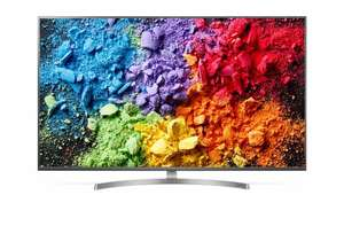 "LG SK8100PLA 55"" 4K TV NanoCell & Dolby Vision - £849 @ Richer Sounds"