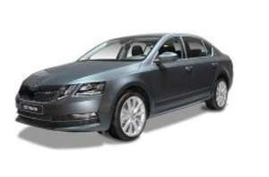 Skoda Octavia Hatch 1.0 TSi 115 SE Technology 5Dr Manual [Start Stop] - Lease term - £4189.67 @ 1st Choice Vehicle Leasing