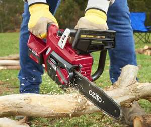 Ozito Power X Change 18V Cordless Chainsaw W/ 5 Year Guarantee £76 Delivered @ Homebase (Body Only See *Bonus* In Details)