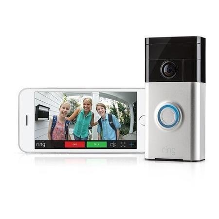 Ring Video Doorbell £79.97 @ Laptops Direct.