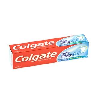 Colgate Blue Minty Gel Toothpaste 100ml 79p @ B&M In Store