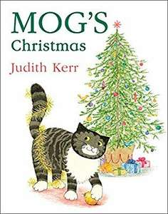 Mog's Christmas Book @ Amazon - £2 Prime / £4.99 non-Prime