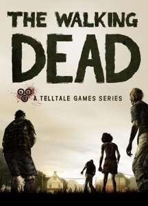 The Walking Dead A Telltale Game Series - Season One Complete @INSTANTGAMING - £1.54