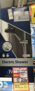 Triton Cherish electric shower - £46.50 instore @ Homebase (Dagenham)