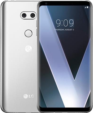 Used LG V30 H930 64GB Cloud Silver, Unlocked B (Reduced By £20) £275 @ CEX