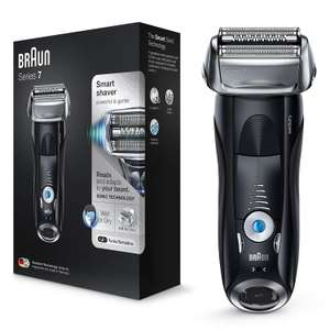 Braun Series 7 Electric Shaver for Men 7840s - Was £279.99 NOW £127 @ Amazon