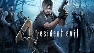 Resident Evil 4 - Ultimate HD Edition PC STEAM KEY £3.74 @ FANATICAL