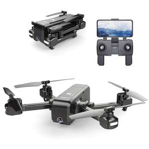 SJRC Z5 Quadcopter/Drone GPS 2.4Ghz 1080p - £75.66 - Tomtop Preorder