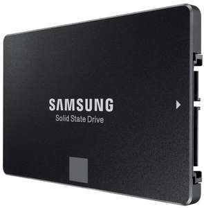 """Samsung 860 EVO 500GB 2.5"""" SATA III SSD plus Assassin's Creed Odyssey Standard Edition @ CCL for £84.97 including p&p"""