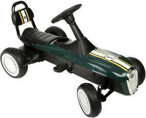 Xootz Retro Racer Go Kart £36 delivered @ ebay (halfords) and Halfords click and collect