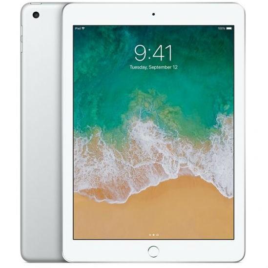 "Apple iPad 9.7"" (2018) 32GB Wifi - Silver £267.99 @ Toby Deals"