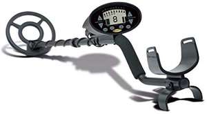 Bounty Hunter Discovery 2200 metal detector £87.58 @ costco