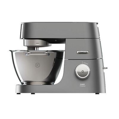 Kenwood Titanium Chef silver food mixer KVC7303S £325 @ Debenhams