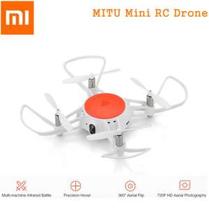 Xiaomi MITU drone for £50.38 @ Gearbest. See post for accessories to go with the drone!