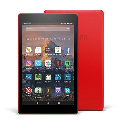 50% off Fire HD 8 Tablet 32 GB £49.99 @ Amazon UK