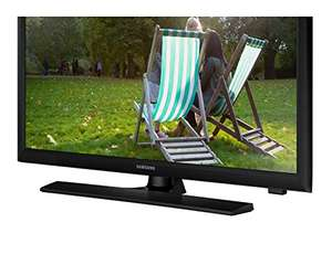 Samsung 24-inch LT24E310EX/XU 24-Inch LED TV Deal of the Day: £109.95 @ Amazon
