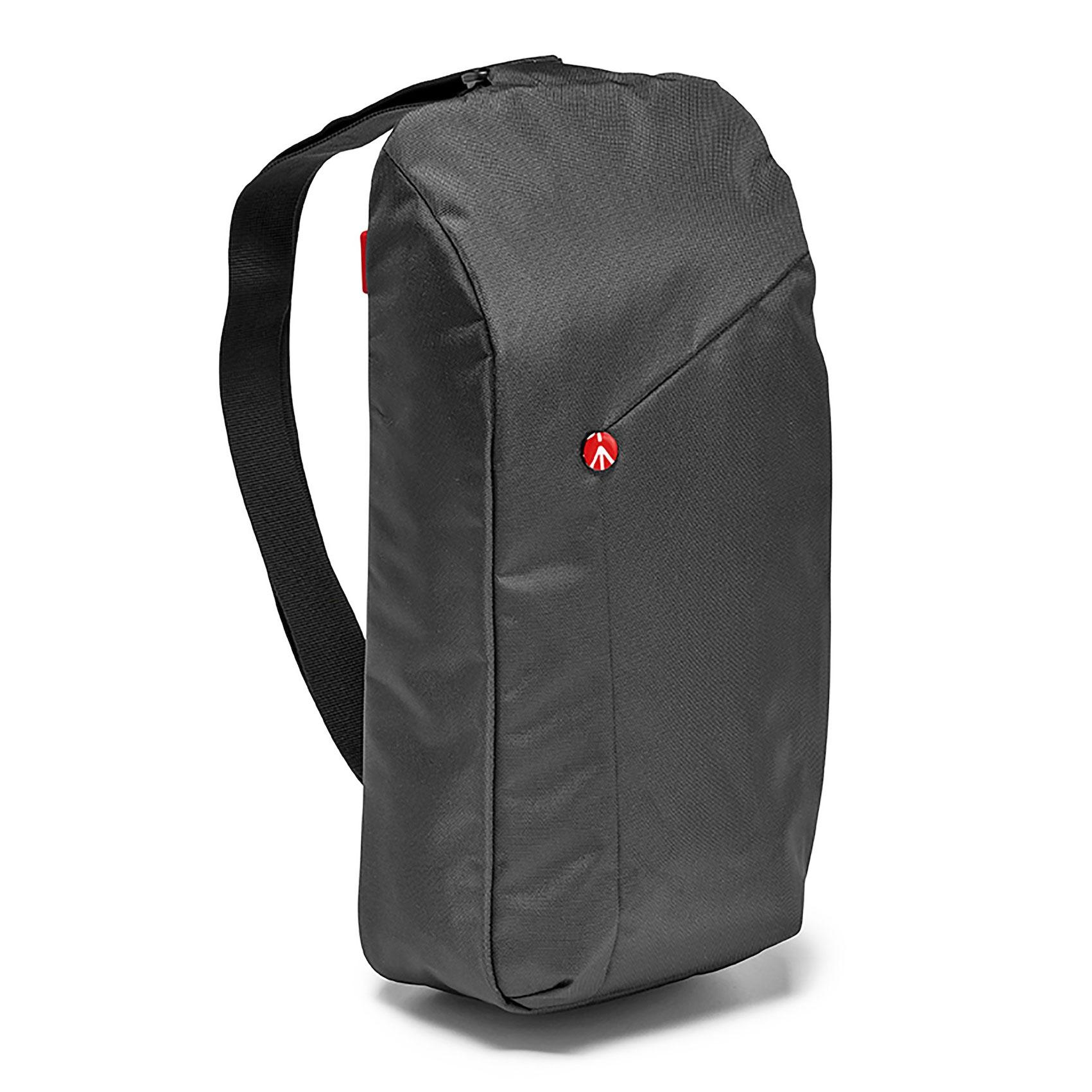 Manfrotto NX Bodypack Sling Bag (Grey) £12 delivered juststudiogear / Ebay