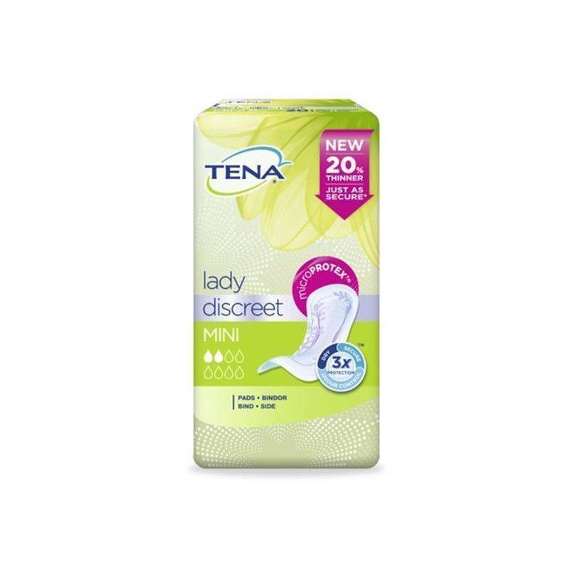 Free TENA Lady Discreet