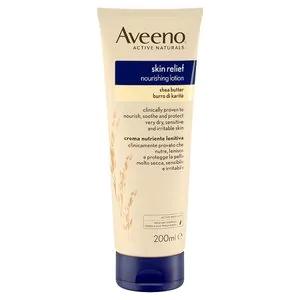 Aveeno Skin Relief Body Moisturising Lotion 200ml - £3.95 @ Superdrug