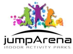 £3 for 1 hour jump at Jump Arena Trampoline Park  Leeds