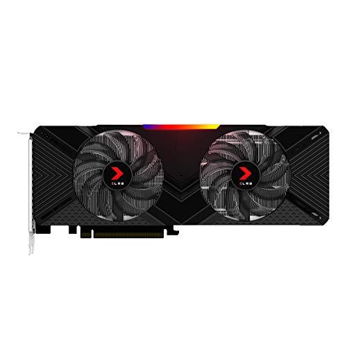 PNY GeForce® RTX 2080 Ti 8GB XLR8 GAMING OC TWIN FAN £776.99 @ Amazon