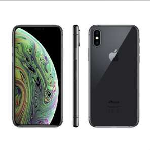 Apple iPhone XS Max 64GB Dual Sim (2 nano-SIM) SIM FREE/ UNLOCKED A2104 Space Gray for £1049.99 (using £10 Signup voucher) @ eGlobal Central