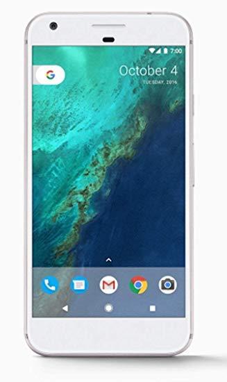 Google Pixel XL 32GB in Silver or Black - £232.99 @ Toby Deals