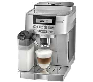 DELONGHI Magnifica S ECAM 22.360.S Bean to Cup Coffee Machine - Silver £379.99 w/code @ Currys (Also Claim Free gifts worth £145)