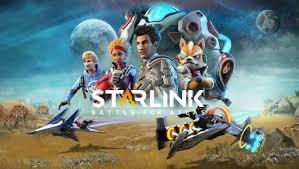 Starlink: Battle for Atlas (digital edition) £44.71 @ Mexico eshop or £46.00 at USA eshop