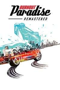 Burnout Paradise Remastered [XBox] coming to EA Access 10/10