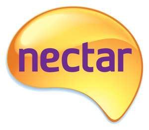 500 bonus Nectar points when you download and pay with BPme