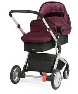 Mothercare Roam Travel System £190 @ Mothercare
