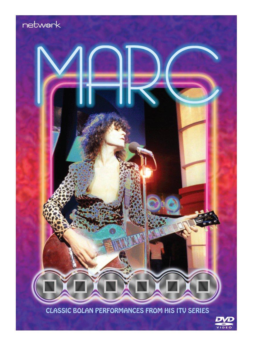 Marc DVD £3 @ NetworkOnAir
