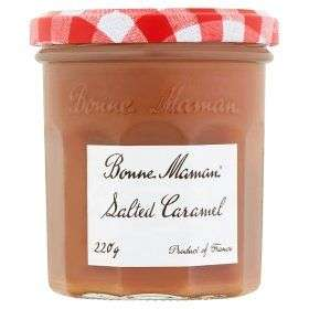Bonne Maman Salted Caramel Spread - £1.50 @ Asda