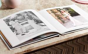 """10 """"Free"""" 5x5 Square photo prints for £2.99 delivery - Photobox"""