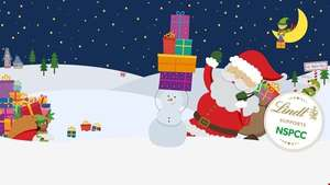 Nspcc letter from santa donate what you like no min no max