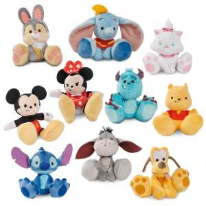 Brand new collection tiny big feet 3 for £12 shop disney or £5 each - £3.95 del