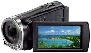 Sony HDR-CX450 Camcorder £130.99 @ Argos Ebay (Grade A Refurb with 12 months guarantee)