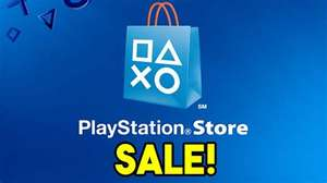 Only on PlayStation + PSVR Celebration Sale at PSN Store US - The Last Guardian £9.87 Uncharted 4 £7.59 Uncharted Collection £6.07 + MORE