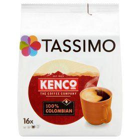 Tassimo pods 3 for £10 at Asda