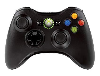 Official Xbox 360 pads £3.50 - ASDA - Cambridge