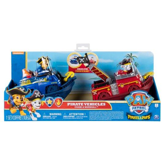Paw Patrol Pirate 2 pack £14 @ Tesco