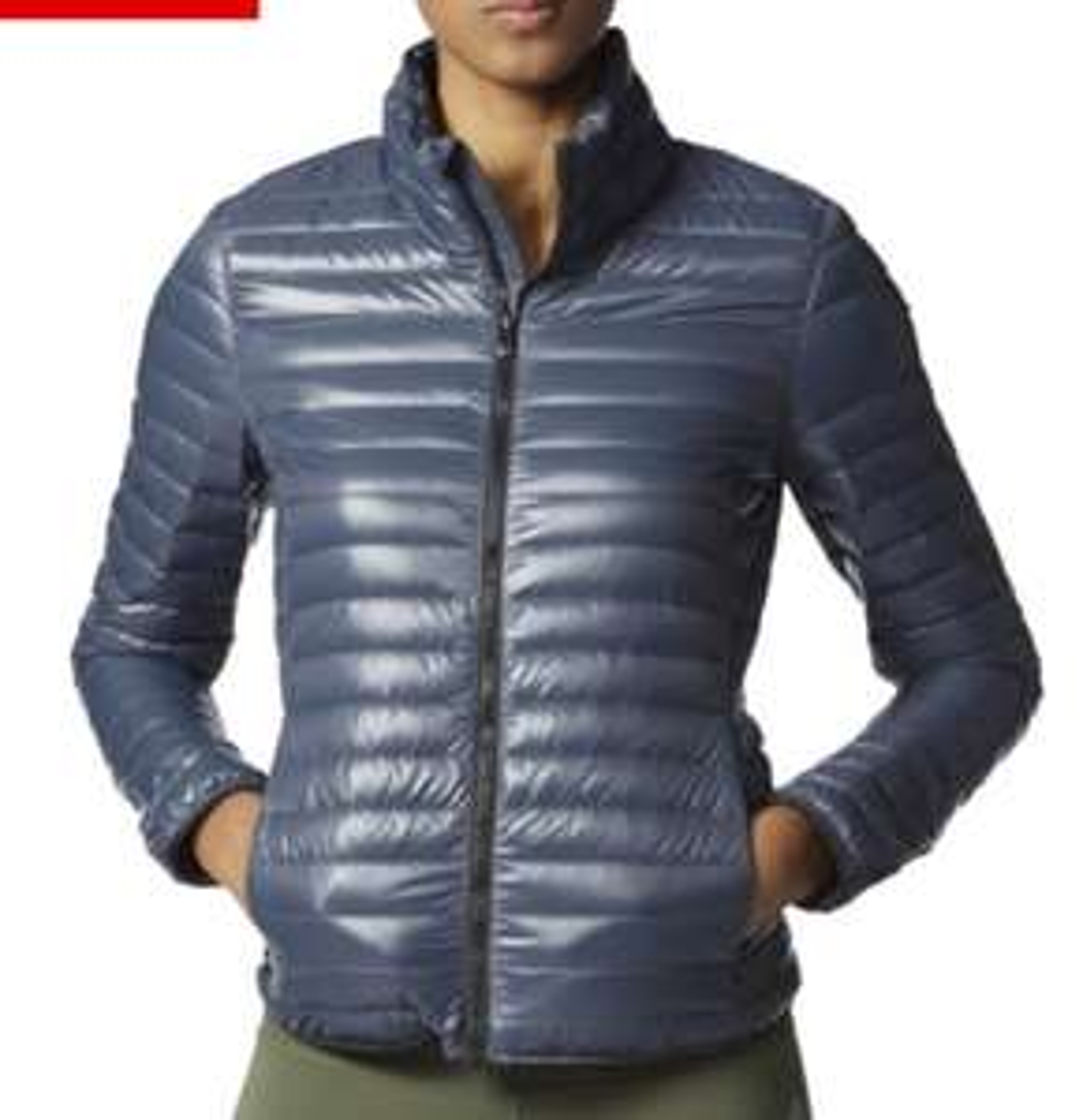 Adidas super light women's down jacket navy black or green size XS-XL down to £24.99 @ startfitness +£2.95 P&P