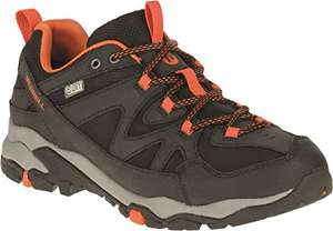 Merrell Men''s Tahr Bolt Waterproof Low Rise Hiking Shoes - Size 7 only - £35.77 @ Amazon